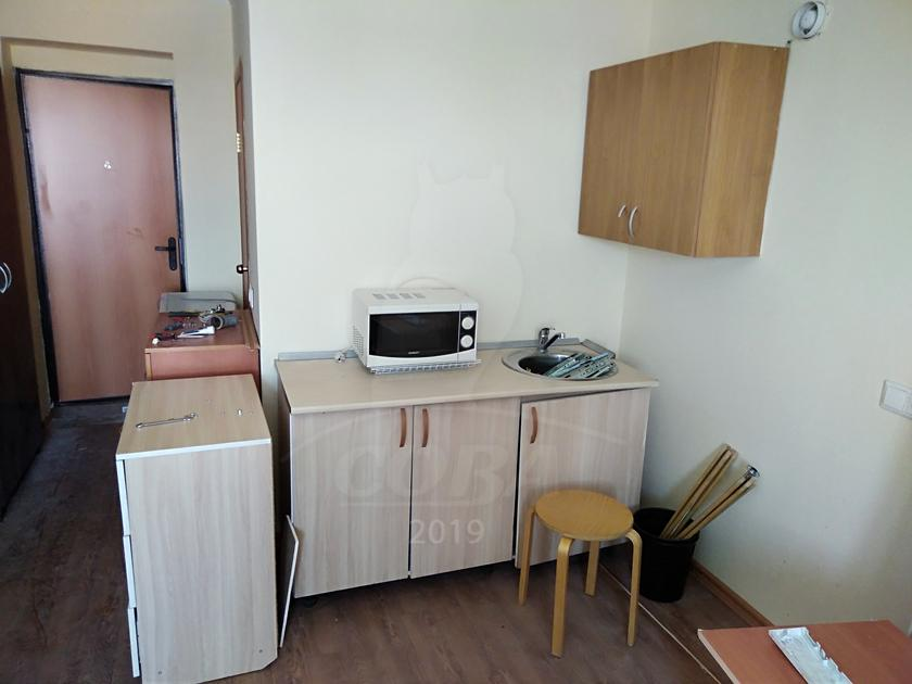 Студия в районе Бабарынка, ул. Бабарынка, 67, г. Тюмень
