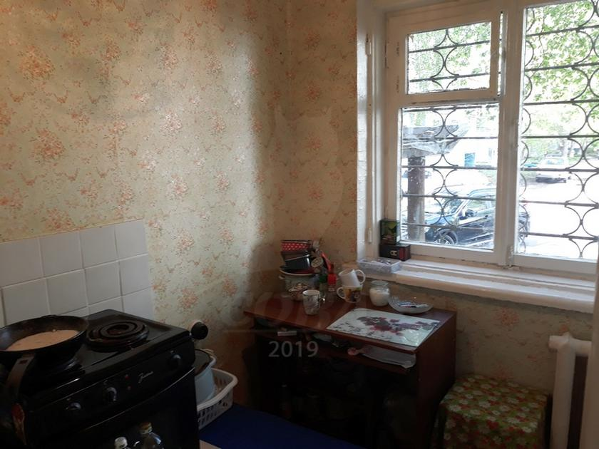 2 комнатная квартира  на КПД у ДК Строитель, ул. Пермякова, 2А, г. Тюмень