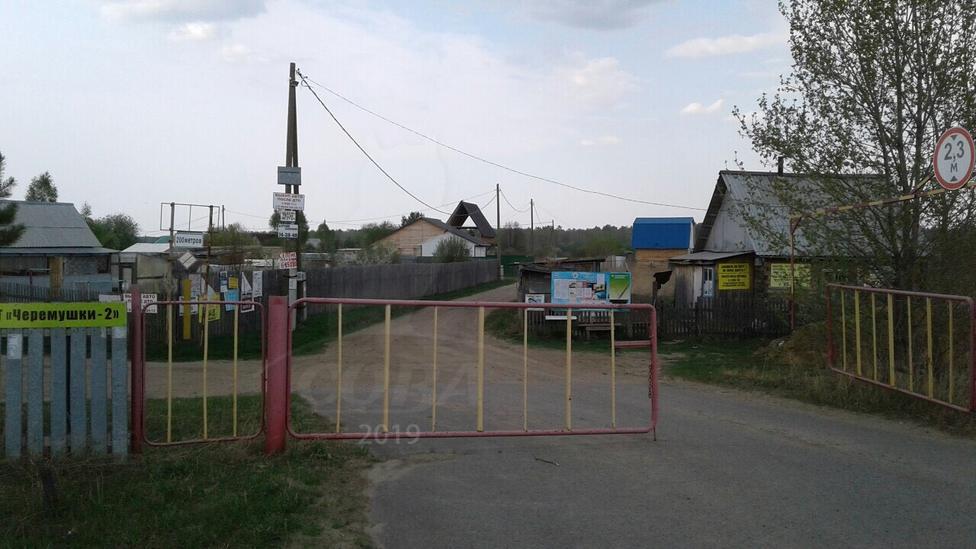 Садовый участок, с/о Черемушки-2, по Червишевскому тракту