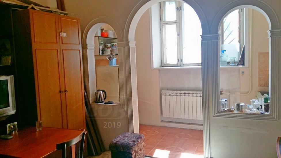 2 комнатная квартира  в районе Югра, ул. Шишкова, 17, г. Тюмень