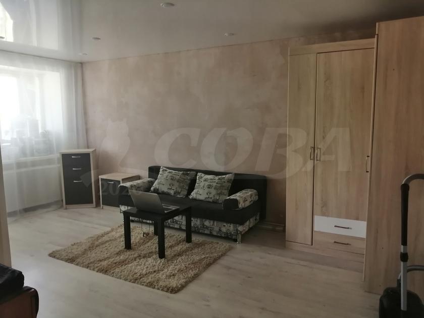 1 комнатная квартира  в районе Червишевского тр., ул. Червишевский тракт, 86, г. Тюмень