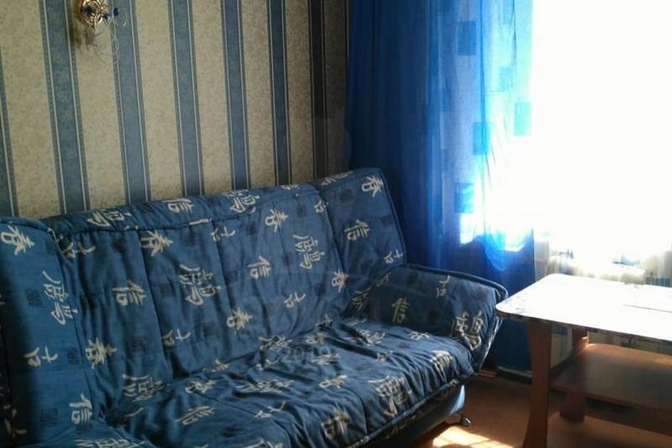 Комната в районе Нагорный Тобольск, ул. 8-й микрорайон, 1, г. Тобольск