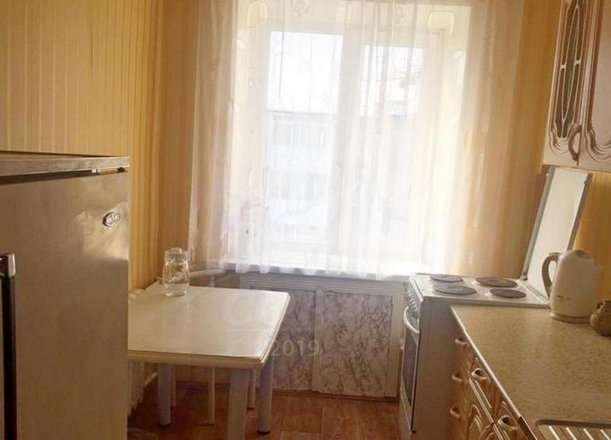 3 комнатная квартира  в районе Нагорный Тобольск, ул. Знаменского, 18, г. Тобольск