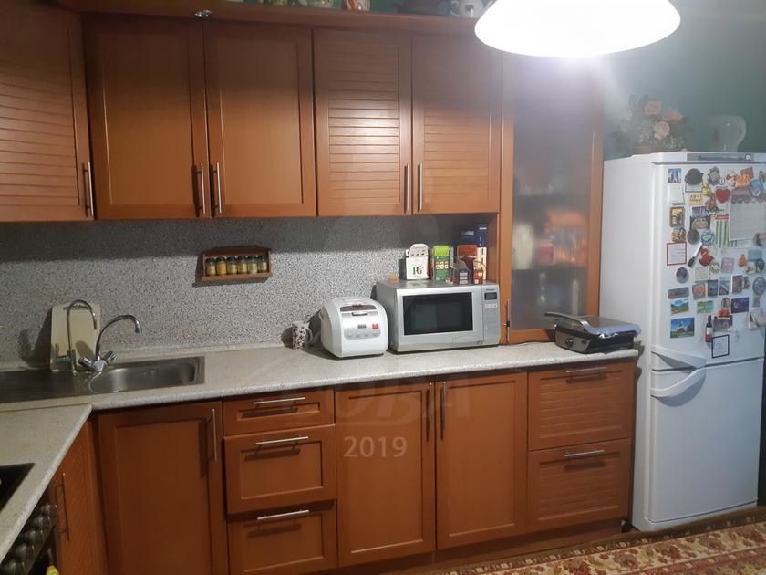 3 комнатная квартира  в районе Нефтегазового университета, ул. Харьковская, 57/2, г. Тюмень