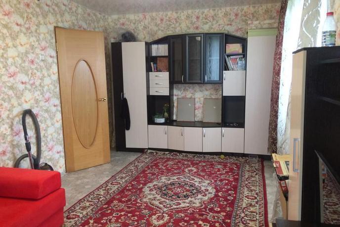 2 комнатная квартира , ул. Не присвоена, 12, п. Новотуринский