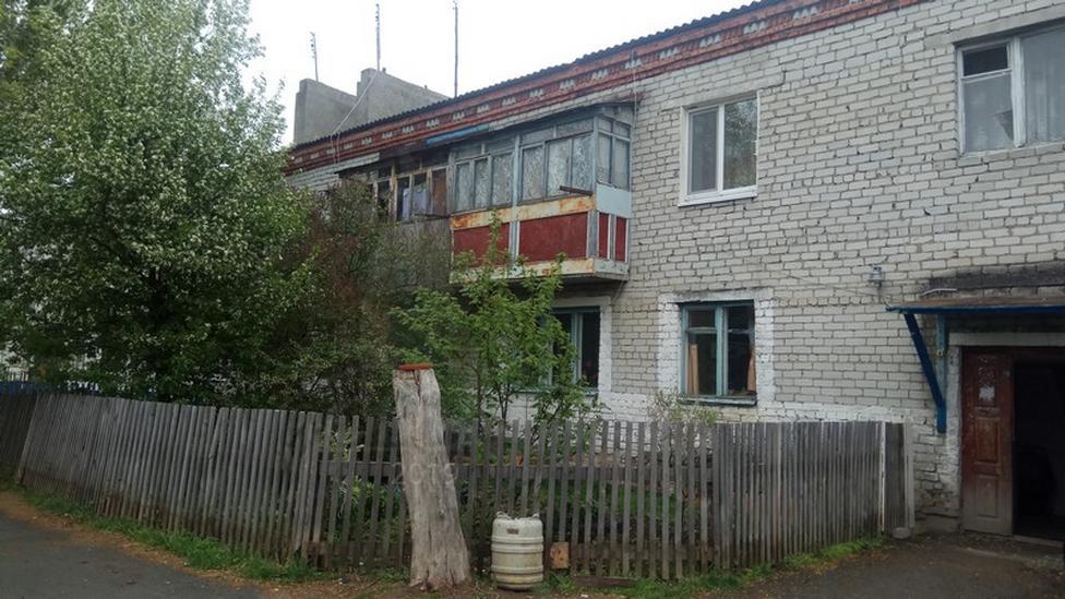 1 комнатная квартира  в районе УДДИ, ул. УДДИ, 1, с. Успенка