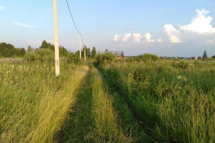 Садовый участок, с/о СНТ Лоза, по Червишевскому тракту