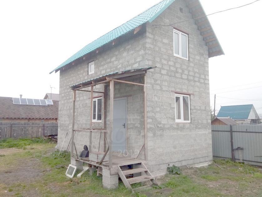Дом, в районе Матмасы, г. Тюмень, по Тобольскому тракту