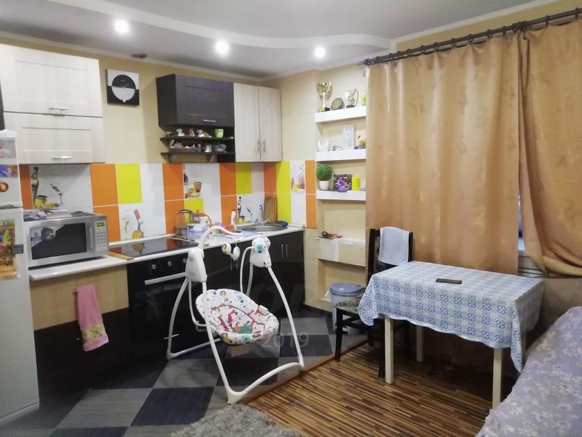 2 комнатная квартира  в районе ММС, ул. Электросетей, 1, г. Тюмень