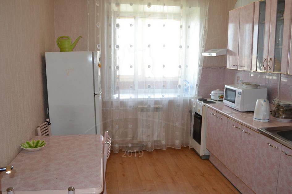 2 комн. квартира в аренду в 5 микрорайоне, г. Тюмень
