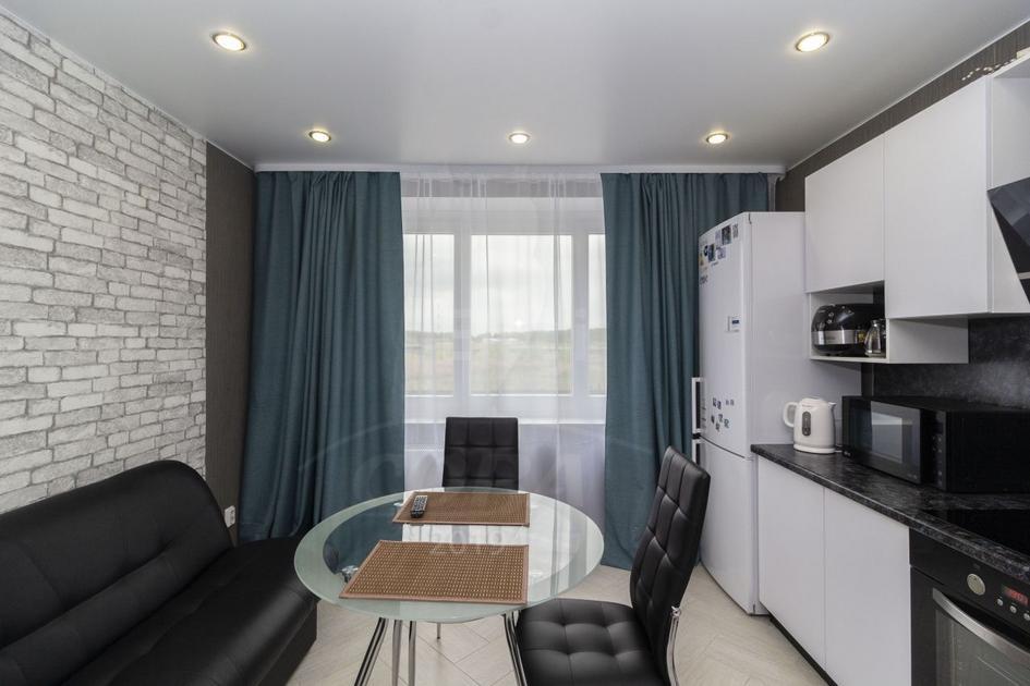 1 комнатная квартира  в районе Плеханово, ул. Московский тракт, 154, ЖК «Плеханово», г. Тюмень