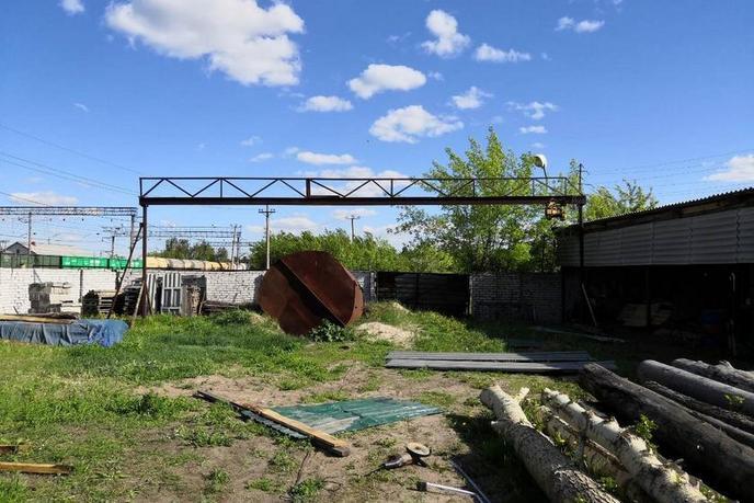 Произ-во, База, Ферма в складском комплексе, продажа, в районе центральная часть, п. Боровский