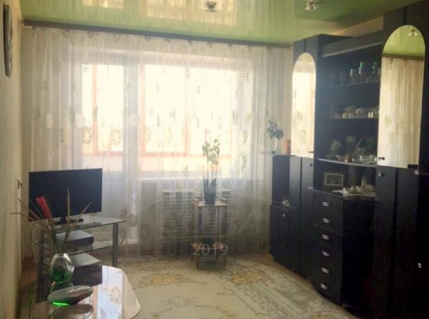 2 комнатная квартира  в Заречном 2 мкрн., ул. Щербакова, 120, г. Тюмень