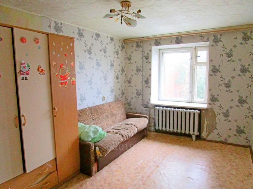 2 комнатная квартира  в районе Воровского, ул. Республики, 229, г. Тюмень