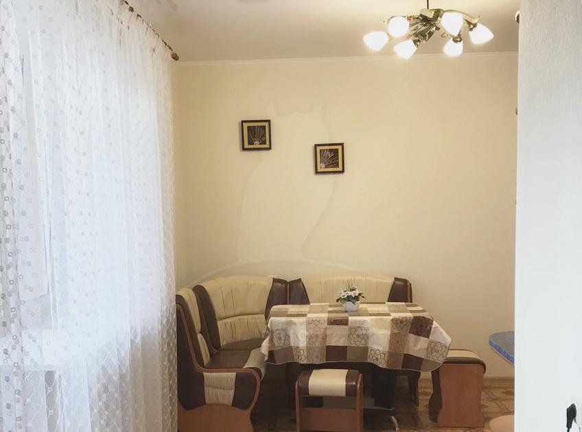 1 комнатная квартира  в районе Нефтегазового университета, ул. Харьковская, 59А, г. Тюмень