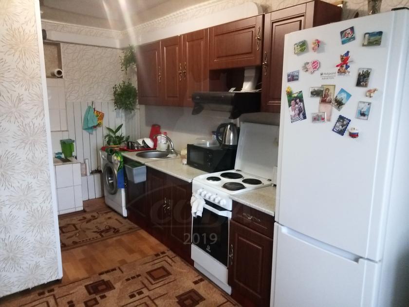 1 комнатная квартира  в районе Воронино, ул. Хлебная, 37А, г. Тюмень