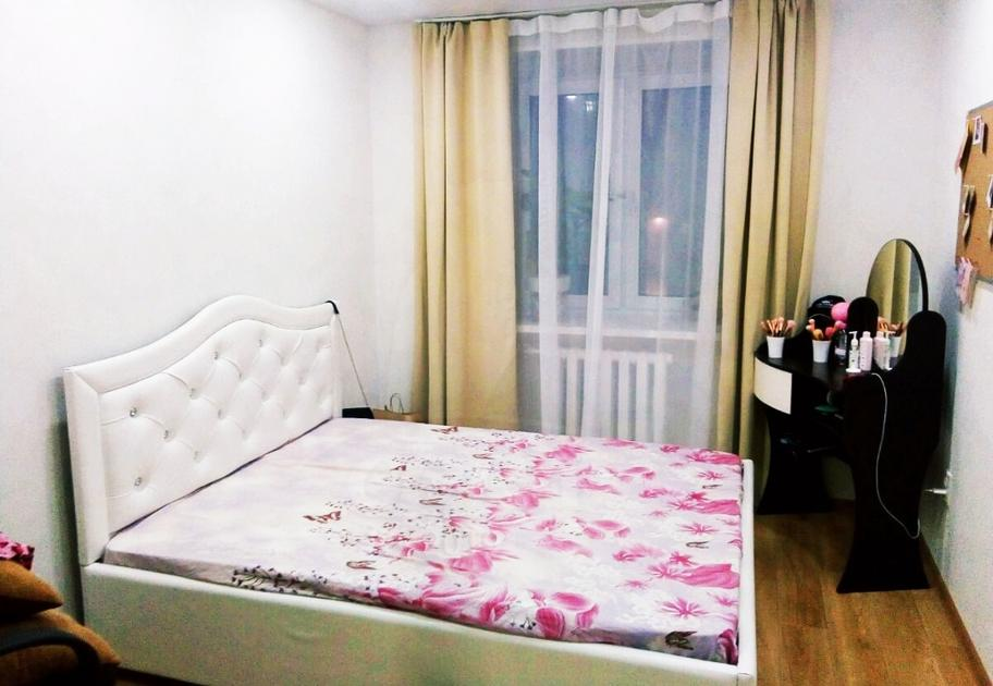 3 комнатная квартира  в районе ММС, ул. Голышева, 5, г. Тюмень