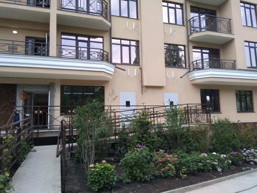 2 комнатная квартира  в районе Донская, ул. Донская, 108, г. Сочи