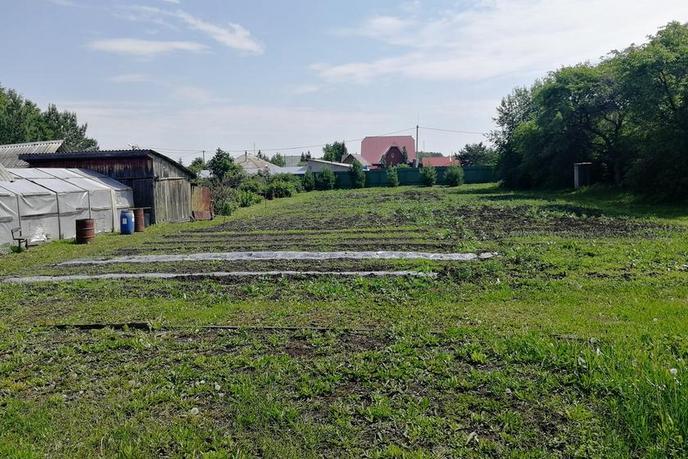 Загородный дом с баней, д. Насекина, по Ирбитскому тракту