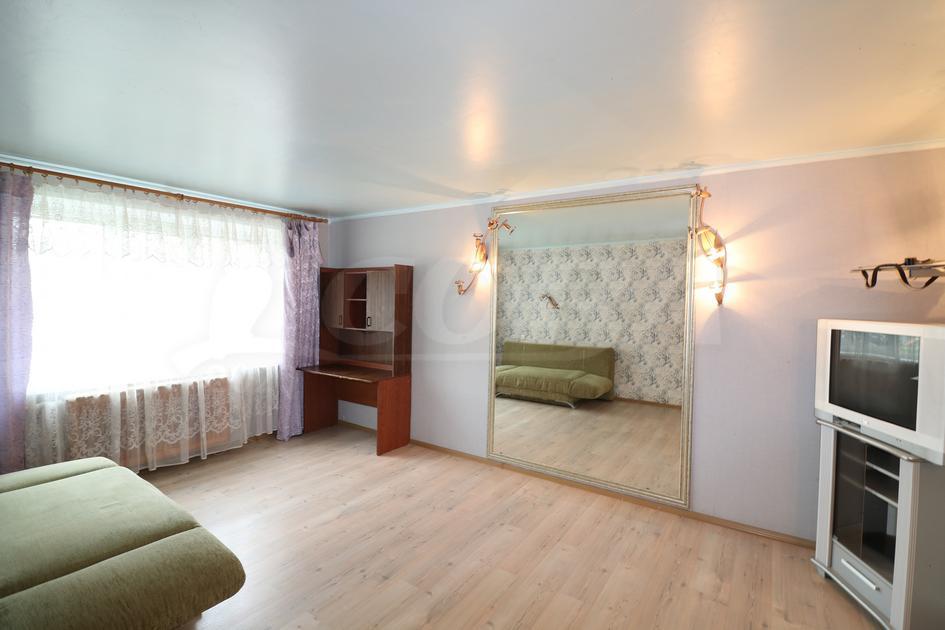2 комнатная квартира  в районе Лесобаза (Тура), ул. Домостроителей, 26, г. Тюмень