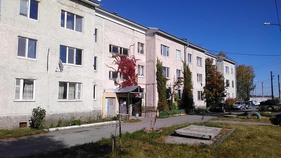 3 комнатная квартира  в районе Лесной мкр., ул. Лесной мкр., 12, г. Тюмень