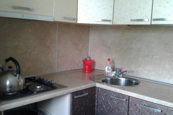 1 комн. квартира в аренду на КПД у ДК Строитель, г. Тюмень