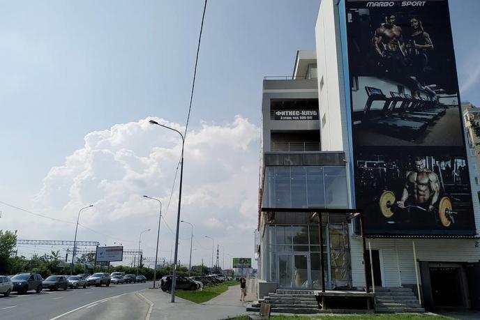 Гараж капитальный в районе ул.Малыгина, г. Тюмень, ГК по адресу ул. 50 лет ВЛКСМ, 37