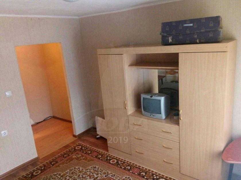 1 комнатная квартира  в районе Рощино, ул. Андрея Туполева, 10А, г. Тюмень