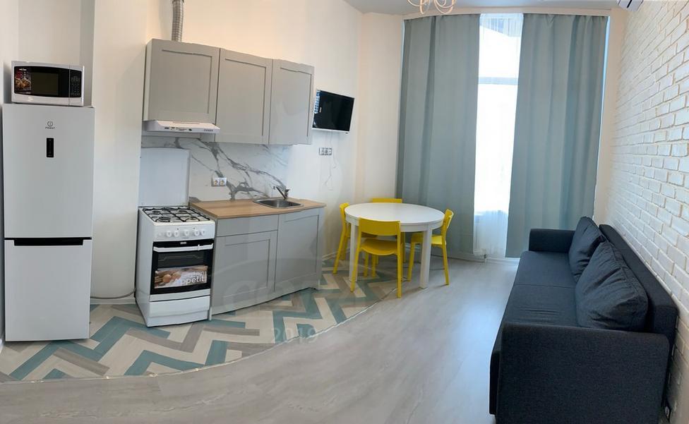 2 комн. квартира в аренду в районе Адлер Центр, ул. Белорусский переулок, г. Сочи