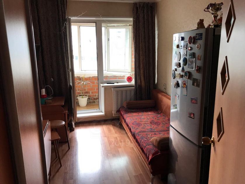 1 комнатная квартира  в районе Ватутина, ул. Шаимский проезд, 9, г. Тюмень