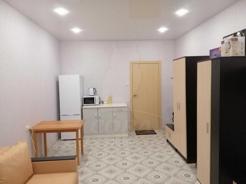 Комната в районе 25-й микрорайон, ул. Комсомольский Проспект, 48, г. Сургут