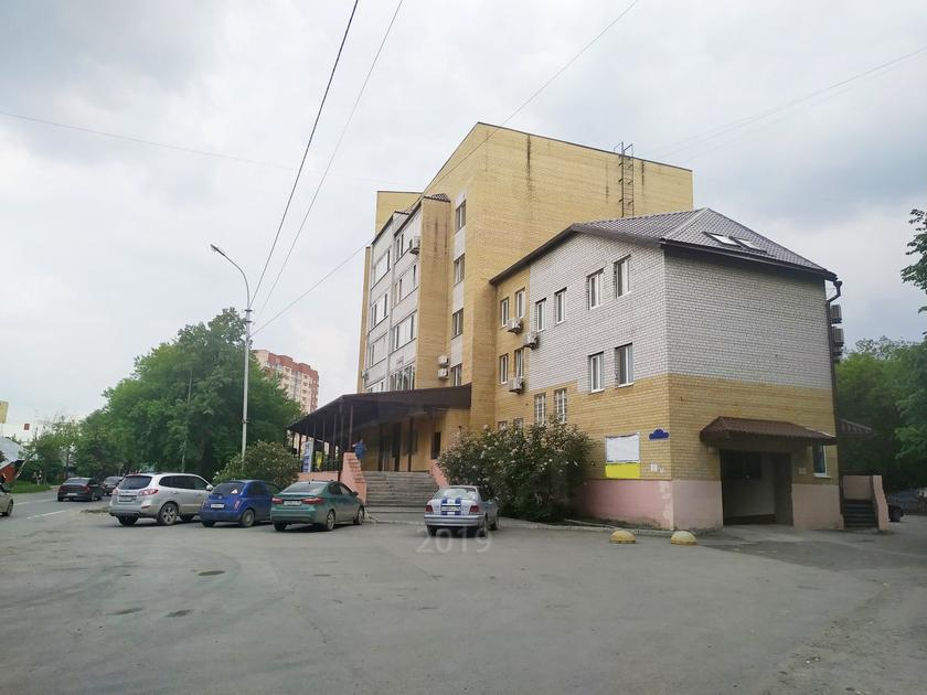 Парковочное место в районе ул.Елизарова, г. Тюмень, Подземный паркинг по ул. Котельщиков, 2