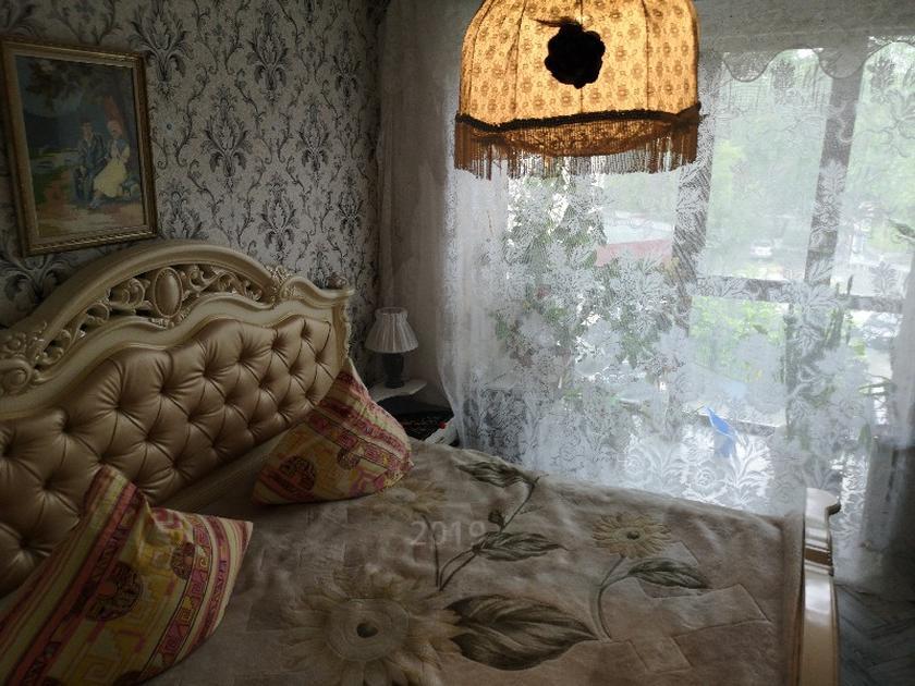3 комнатная квартира  в районе Ватутина, ул. Ватутина, 16А, г. Тюмень