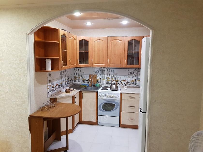 1 комнатная квартира  в районе Дом Обороны, ул. Флотская, 11, г. Тюмень