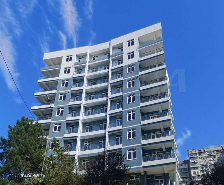 2 комнатная квартира  в районе Донская, ул. Донской переулок, 22А, г. Сочи