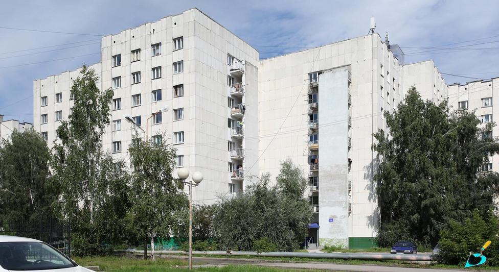 Комната в районе Нагорный Тобольск, ул. 6-й микрорайон, 40, г. Тобольск