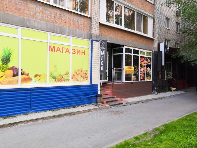 Торговое помещение в жилом доме, продажа, в районе ул.Малыгина, г. Тюмень