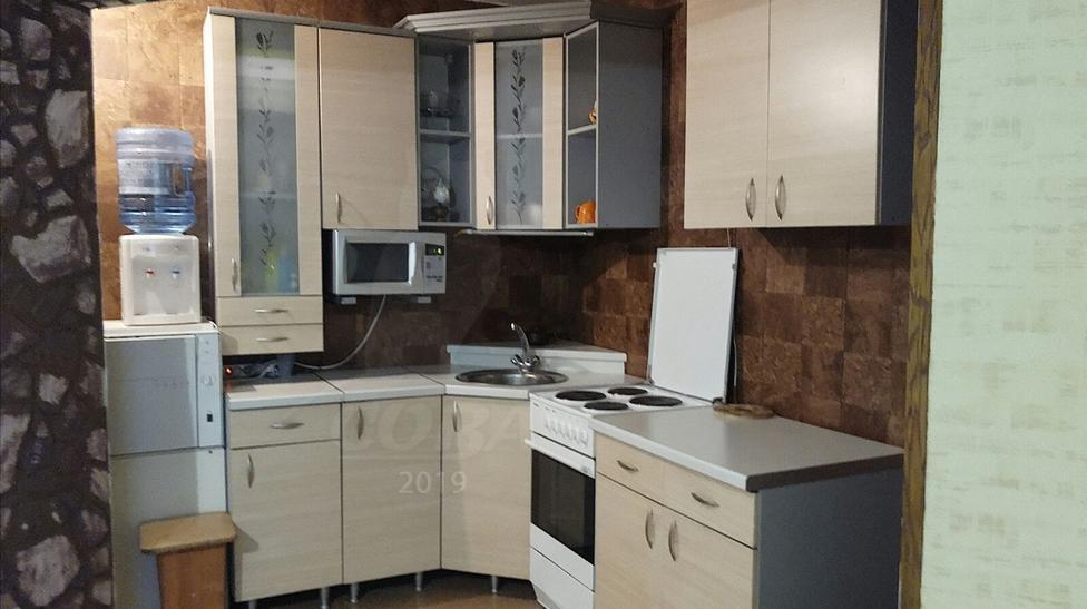 3 комнатная квартира  в районе Ватутина, ул. Ватутина, 79/1, г. Тюмень