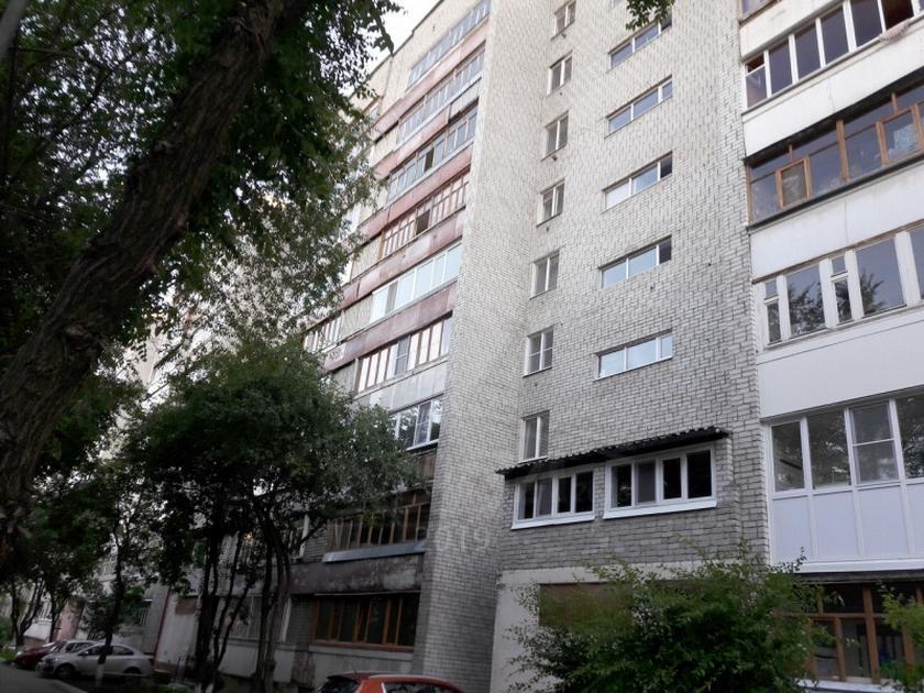 3 комнатная квартира  в районе студгородка, ул. Мельникайте, 46, г. Тюмень