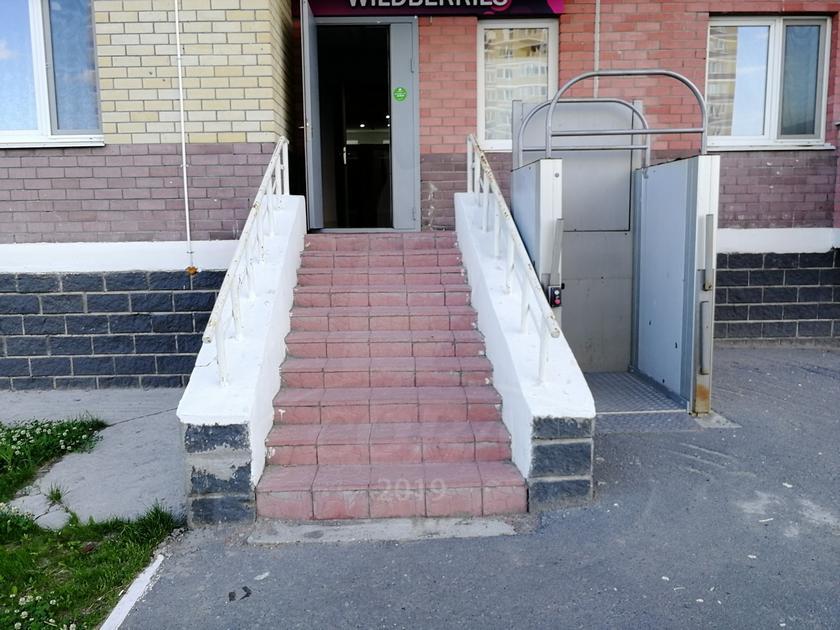 Нежилое помещение в жилом доме, продажа, в районе Тюменская слобода, г. Тюмень