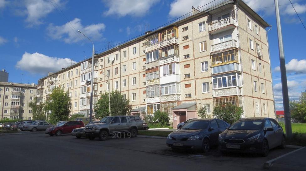 1 комнатная квартира  в районе Мыс, ул. Жуковского, 78, г. Тюмень
