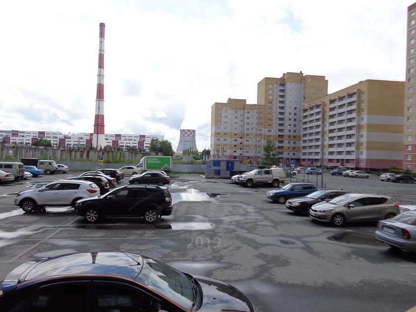 Офисное помещение в жилом доме, продажа, в районе Войновка, г. Тюмень