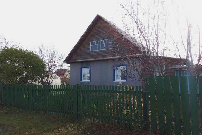 Загородный дом с баней, д. Друганова, по Червишевскому тракту