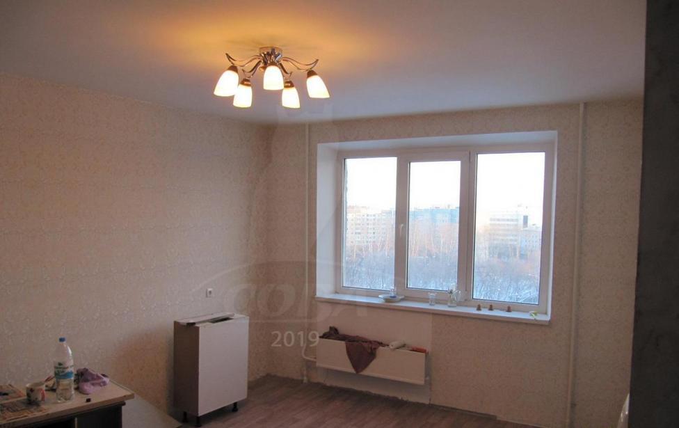 2 комнатная квартира  в районе Московского тр., ул. Новосибирская, 131, г. Тюмень