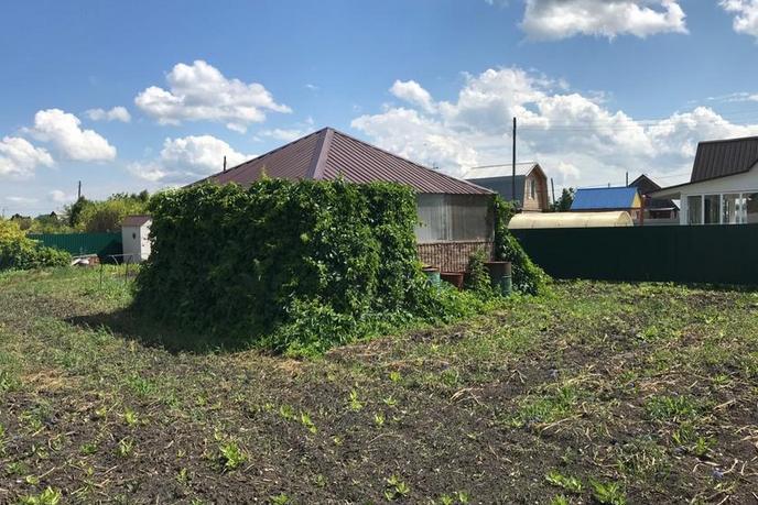 Садовый участок, с. Червишево, по Червишевскому тракту