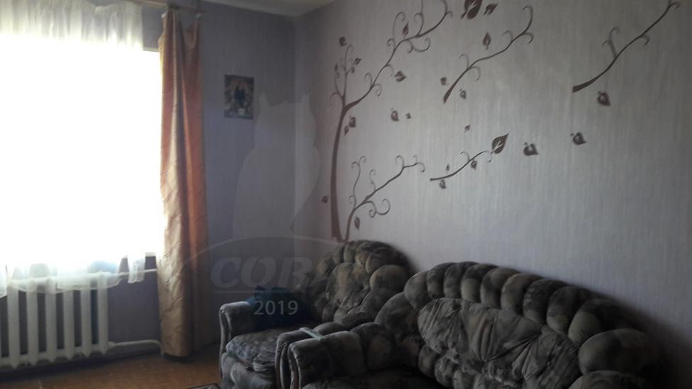 1 комнатная квартира  в районе Центральная часть, ул. Энергетиков, 4, п. Богандинский
