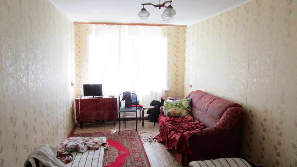 3 комнатная квартира  в районе Матмасы, ул. Пражская, 21, г. Тюмень