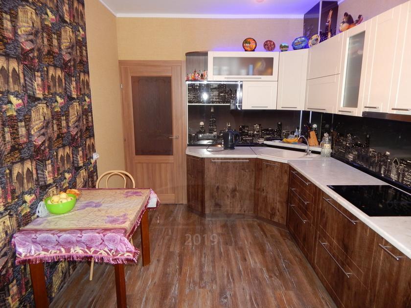2 комнатная квартира  в районе Мыс, ул. Беляева, 33/2, ЖК «Звездный городок», г. Тюмень