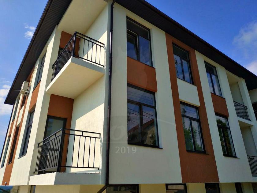 1 комнатная квартира  в районе Дагомыс, ул. Батумское шоссе, 112, г. Сочи