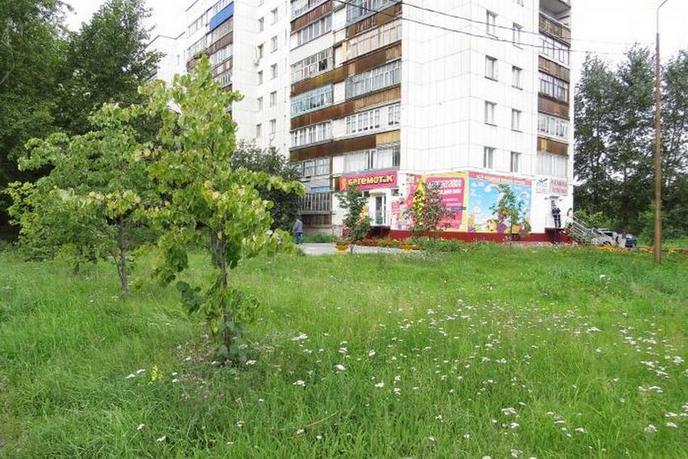 2 комнатная квартира  в 1 микрорайоне, ул. Широтная, 119, г. Тюмень